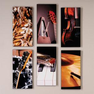 ChromaLuxe Wood Prints