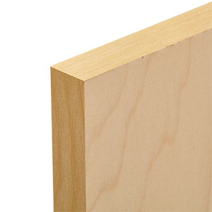 Chromaluxe Substrates Natural Wood